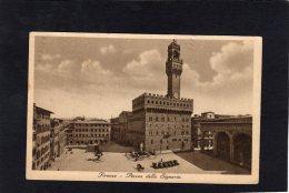 50240    Italia,    Firenze,  Piazza  Della  Signoria,  VGSB  1949 - Firenze