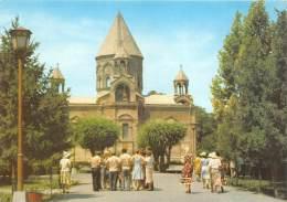 B83933    Armenia - Armenia