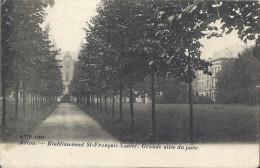 ARLON ..-- St FRANCOIS . DVD 12561 .1907 De DOHAN ( A. LAFORET ) Vers BEAURAING ( Melle Jeanne DUFRENE ) . Voir Verso . - Arlon
