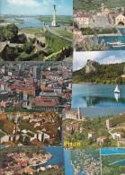 22 CART.   EX-JUGOSLAVIA - Cartoline