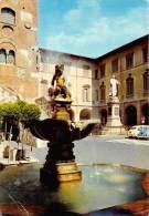 B84314 Prato Fontana Del Bacchino Tacca E Monumento A F Datini  Italy - Prato
