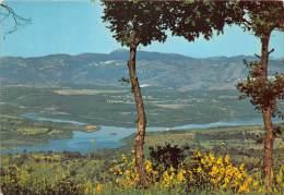 B84525 Bellezze Della Lucania Panorama Del Lagoi Pertusillo   Itally - Unclassified