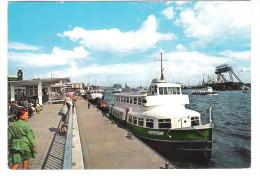 Germany - Hamburg Hafen - Schiff - Ship - Dampfer - Alsterdorf - Ships