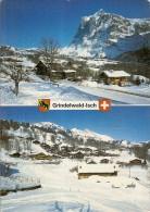 GRINDELWALD-MULTIVUES - BE Berne