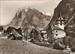 GRINDELWALD-WETTERHORN - BE Berne