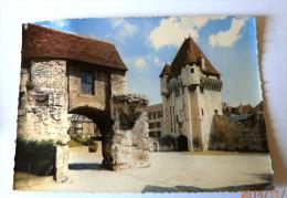 NEVERS PORTE DU CROUX - Nevers