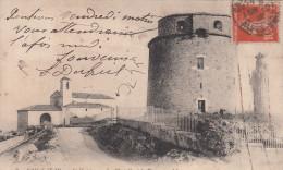 05 - SAINT JEAN - SAINT HOSPICE / LA CHAPELLE ET LA VIERGE - Autres Communes