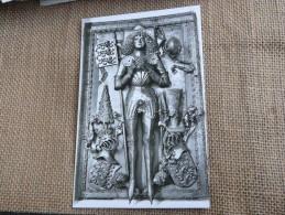 Epitaph Von Georg I, Truchseß Von Waldburg In St. Peter, 7967 Bad Waldsee Germany - Bad Waldsee