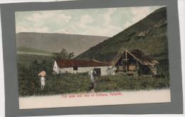Tenerife ; The Peak And Vale Of Orotava , Cerca 1910 - Tenerife