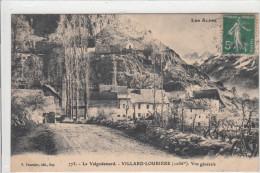 05 - LE VALGODEMARD / VILLARD LOUBIERE - France