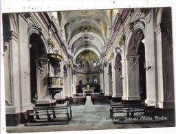 LECCE - COPERTINO - INTERNO CHIESA MADRE - Lecce