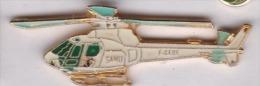 Beau Pin's , Médical , SAMU , Hélicoptére , Aviation - Medical