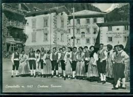CAMPITELLO DI FASSA - Trento