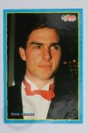 Vintage Cinema/ Movie Postcard - Actor: Tom Cruise - Super Pop - Adhesive Postcard - Schauspieler