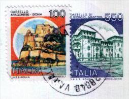 VARALLO POMBIA - NO  -  Anno 1991 - Timbri
