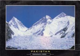 Pakistan Picture Postcard,   (Z-6896) - Pakistan