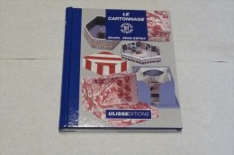 Le Cartonnage - 101 Astuces - Ulisseditions - Collection Lectures Et Loisirs