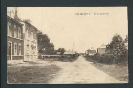 Cul-des-Sarts.  Bureau Des Postes. - Cul-des-Sarts