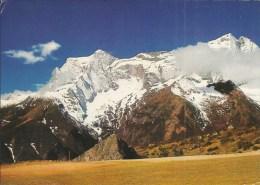 "Carte Postale ""NEPAL"". - Nepal"