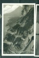 N°850 - Lago Di Garda - Gardesana Occidentale E Strada Di Tignale  - Eaw141 - Andere Städte