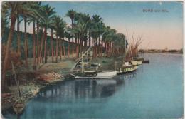 AK - Bord Du Nil 1932 - Sonstige