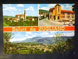 VENETO -VICENZA -ZUGLIANO -F.G. LOTTO N 418 - Vicenza