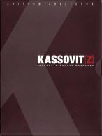 Mathieu KASSOVITZ - Intégrale Courts Métrages (2 Dvd, 2005) - DVD