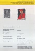 Religion - Cardinal Franz König - Theologians