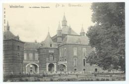 Carte Postale - WESTERLO - WESTERLOO - Le Château - CPA   // - Westerlo