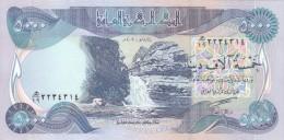 IRAQ 5000 DINARS 2003 P-94 UNC */*