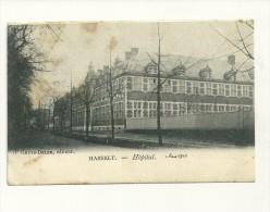 Hasselt : Hopital - Hasselt