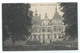 Carte Postale - WEMMEL - Château De Limburg Stirum - Kasteel - CPA  // - Wemmel