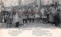 (64) Salies De Béarn - Lous Piquetalos - 1935 - Excellent état - 2 SCANS - Salies De Bearn