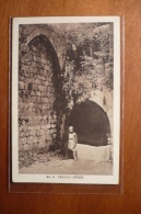 6828 TRIPOLI - SYRIE - N. 11 - Postcard animated