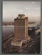 T7928 EGYPT CAIRO SHERATON HOTEL VG (m) - Cairo