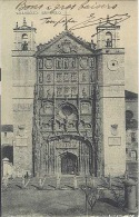 Valladolid - San Pablo - Ed Hauser Y Menet - Valladolid