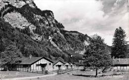 Schweiz Barackendorf MELCHTAL Gel.1950 - OW Obwalden