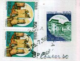 CASOLA - MO  - Anno 1991 - Stempel & Siegel