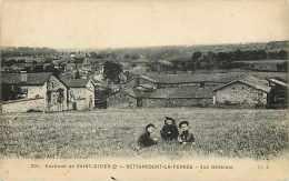Nov14 18: Bettancourt-la-Ferrée - France