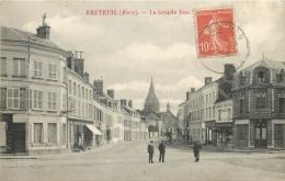 BRETEUIL LA GRANDE RUE - Breteuil