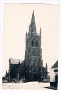 Jabbeke  Kerk  Uitg. Verschaeve -gelopen 1981 - Jabbeke
