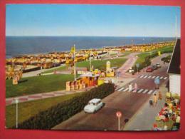Cuxhaven - Duhnen Strand - Cuxhaven