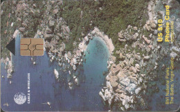 British Virgin Islands - Chip - BVI-C-07a - Vierges (îles)
