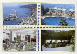 Isole - Hotel Giardino Sul Mare - Formato Grande Non Viaggiata - Hotels & Restaurants