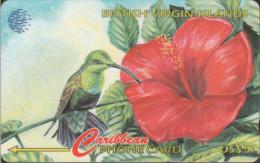 British Virgin Islands - GPT - BVI-067A - 67CBVA - Vierges (îles)