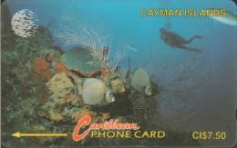 Cayman Islands - GPT - CAY-005A - 5CCIA - Ll - Cayman Islands