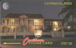 Cayman Islands - GPT - CAY-006Ca - 6CCIC - Cayman Islands