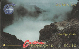 Dominica - GPT - DOM-003A - 3CDMA - Dominica