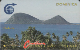 Dominica - GPT - DOM-003C - NO Control - RRR - Dominica