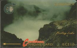 Dominica - GPT - DOM-004A - 4CDMA - Dominica